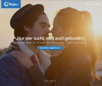 Online flirtseiten kostenlos